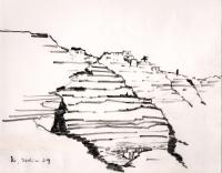 Ischia. Graphit. 1979