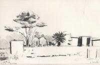 Panza Friedhof